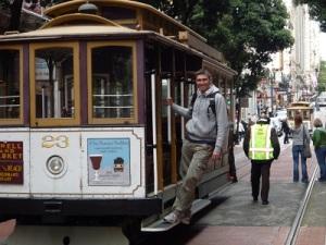 036 USA San Francisco