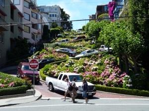 076 USA San Francisco