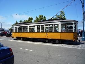 077 USA San Francisco
