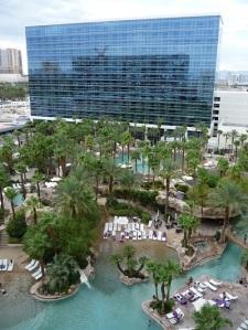 130 USA Las Vegas
