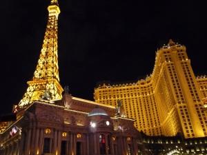 135 USA Las Vegas