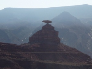 231 USA Mexican Hat