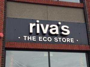 Ho aperto anche un negozio a Calgary!