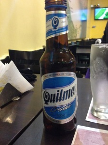 Quilmes Lager ARGENTINA