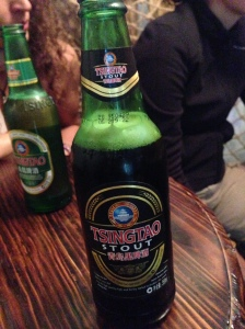 Tsingtao Stout CHINA