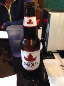 Canadian Molson CANADA