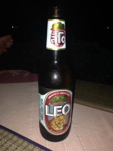 Leo THAILAND