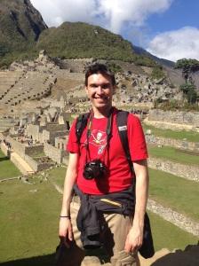 Uomo Inca