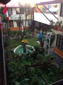Hotel Casa Munaycha