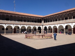 Università Cuzco