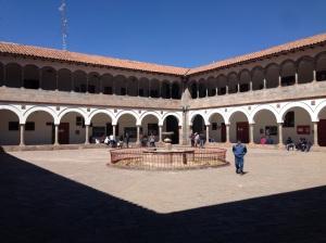 Università Cuzco