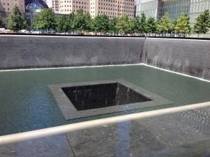 WTC Memorial Torre Nord