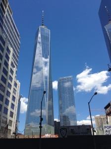 Freedom WTC
