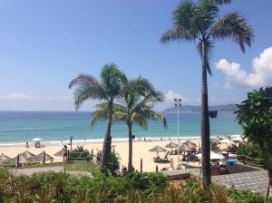 Isola di Hainan: Baia di Yalong