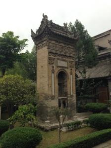 Xi'an: la Moschea