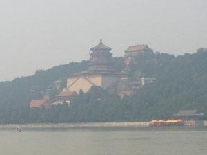 Pechino: il palazzo d'estate