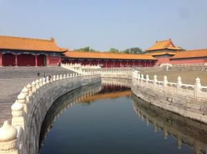 Pechino: la città proibìta