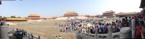 Pechino: la città proibita