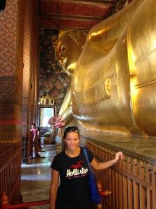Il Buddha di Wat Pho