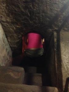 Ingresso tunnel Cu Chi