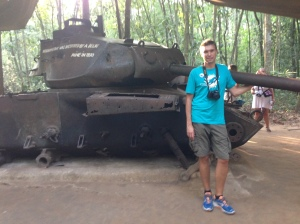Tank USA