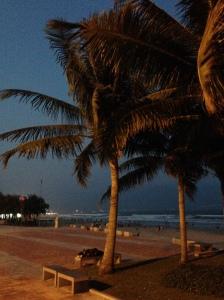 Da Nang by night