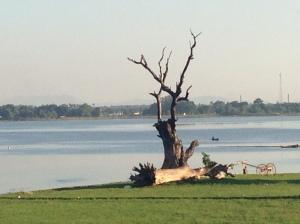Lago Thaun Tha Man