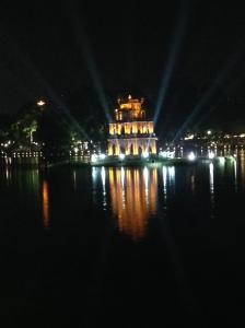 Lago Hoan Kien