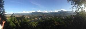 La vallata di Luang Prabang
