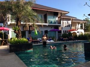 Chiang Rai... Alla fine relax!